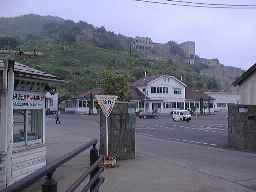 Hosokura Mine<細倉鉱山>