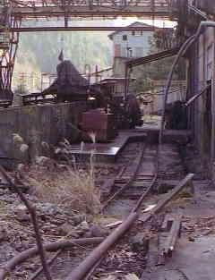 yanahara mine����������
